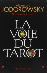 la voie du tarot_cover