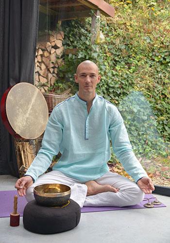Bandha : Yoga du souffle
