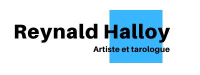 Reynald Halloy